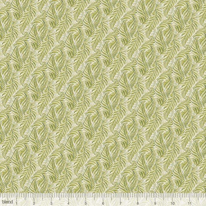 Ferny: Green - Bloom & Grow - Cori Dantini