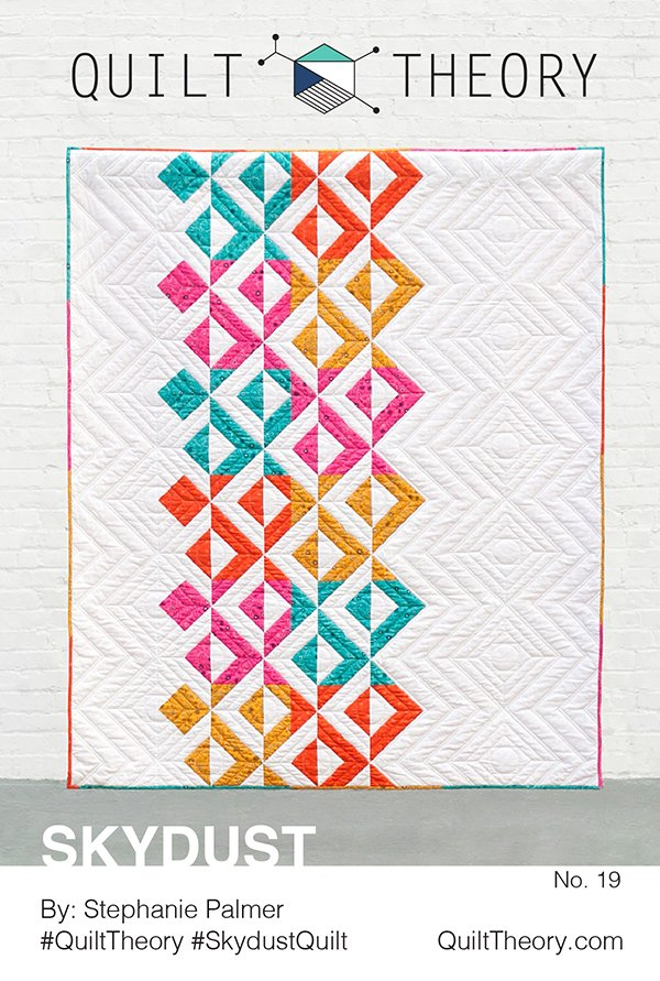 Skydust Pattern - Quilt Theory