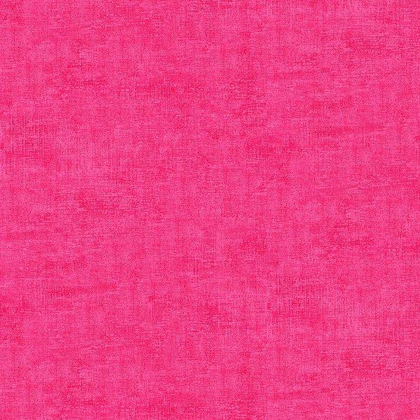 Melange Basics Bright Pink- Stof