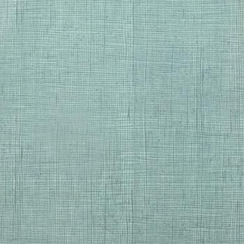 Turquoise Heath Laminate - Alexander Henry