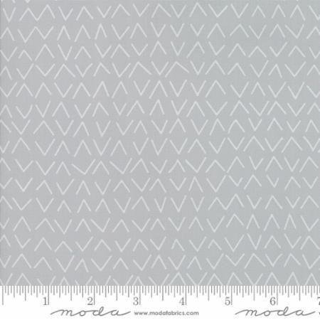 Arrows in Zen Grey - More Paper - Zen Chic