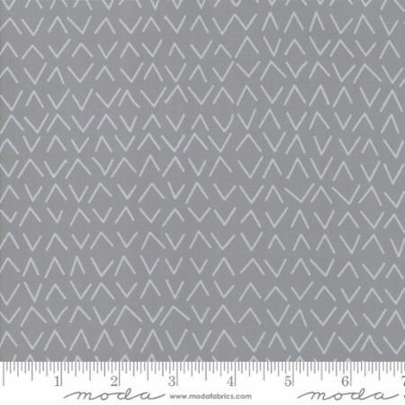 Arrows in Steel - More Paper - Zen Chic