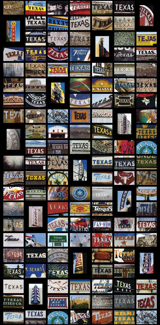 Best of Texas - Texas - Moda