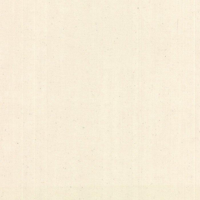 Unbleached Muslin - Bella Solids - Moda - 5/8 YD PRE-CUT