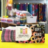 Urban Spools Gift Card