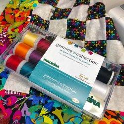 Baby Lock Genuine Collection Thread Kit