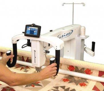 Handi Quilter Machines