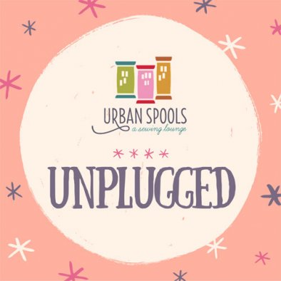 Urban Spools Unplugged