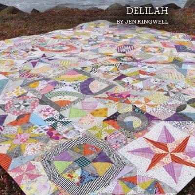 Deliah