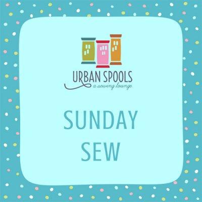 Sunday Sew