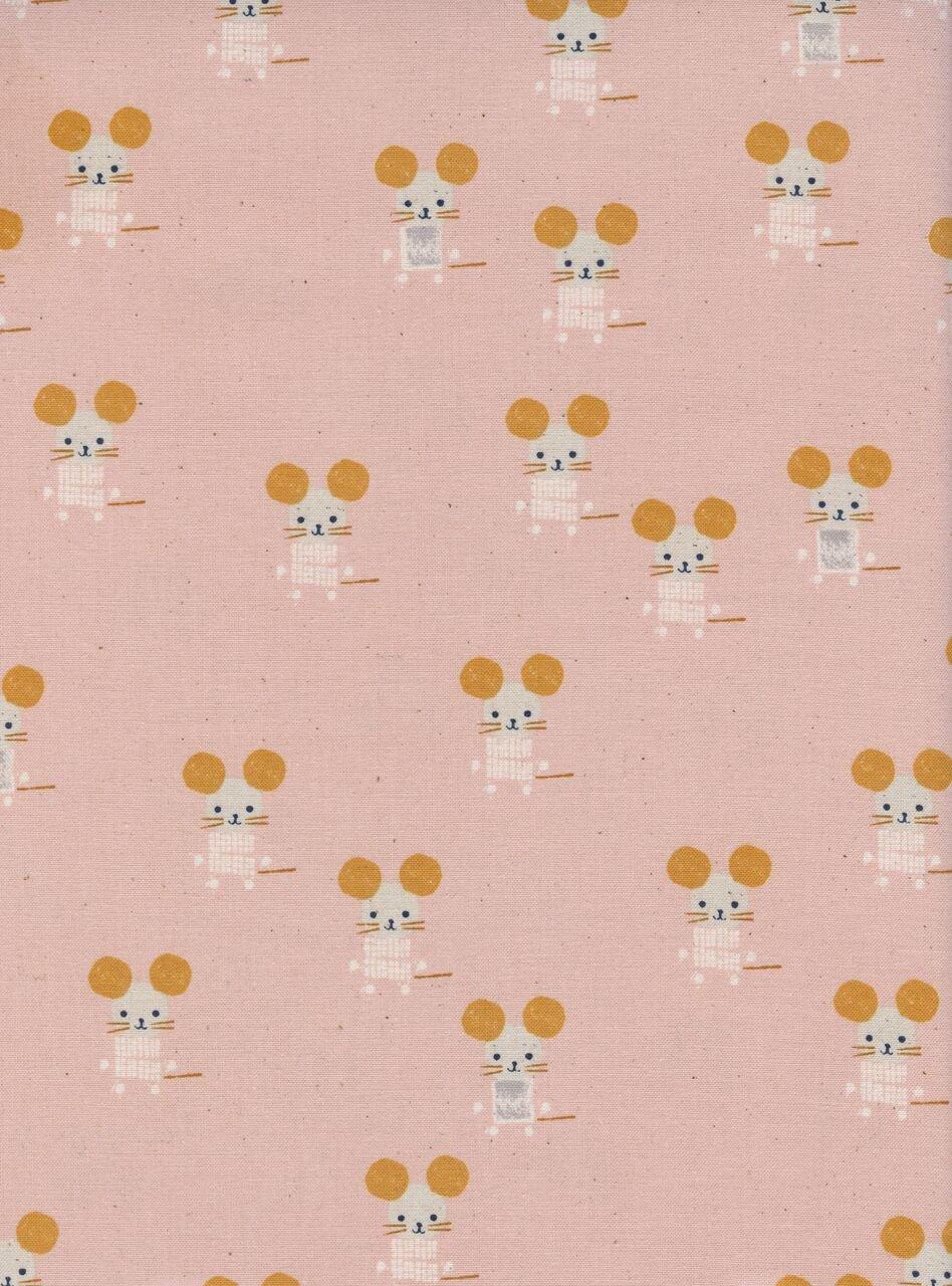 Little Friends in Pink - Sunshine - Alexia Abegg