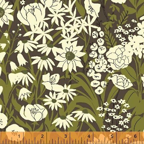 Floral: Dusk - Mazy - Dylan M.