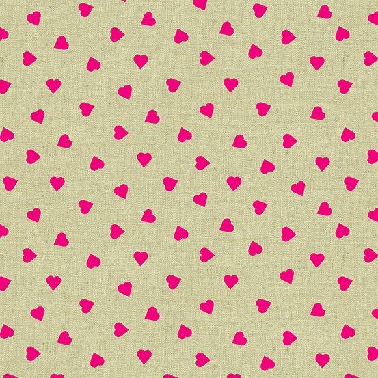 Heart of Glass in Pink - Mixtape - Libs Elliot