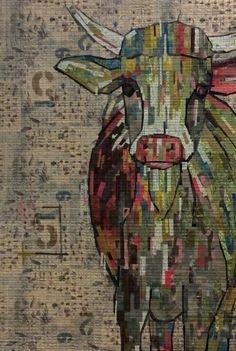 Abilene - Fiberworks Patterns - Laura Heine