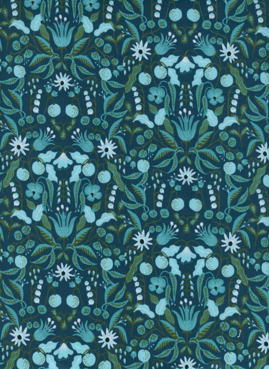 Freja in Turquoise - Amalfi - Rifle Paper Co.