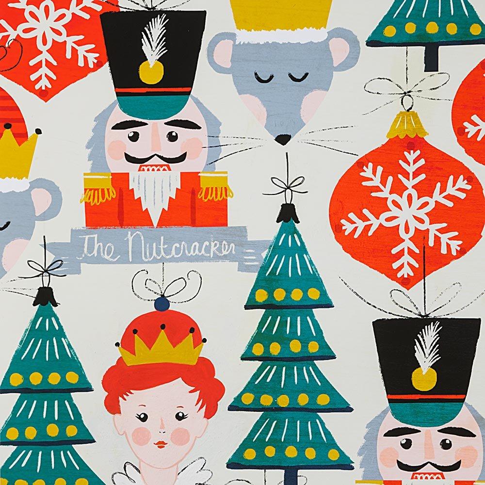 The Nutcracker: Tea - Christmas Time - Alexander Henry