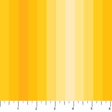 Ombre Strip: Yellow - Butterscotch - Dana Willard