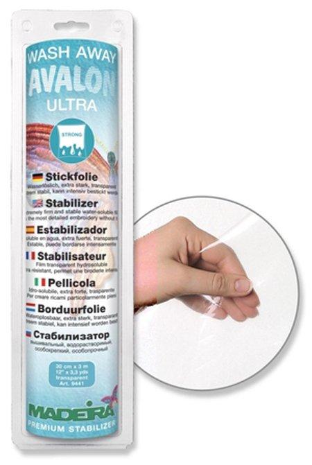 Wash Away Avalon Ultra Premium Stabilizer