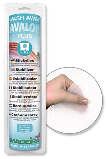 Wash Away Avalon Plus Premium Stabilizer