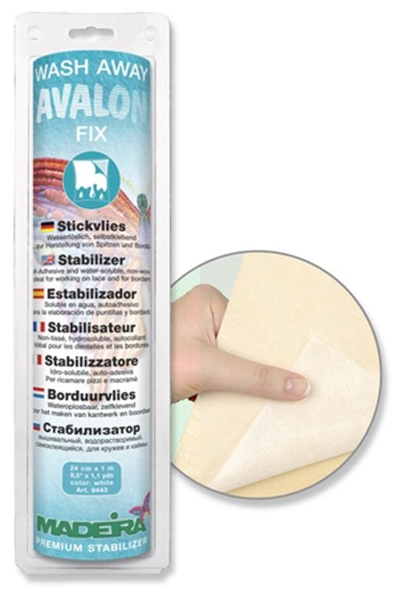 Wash Away Avalon Fix Premium Stabilizer