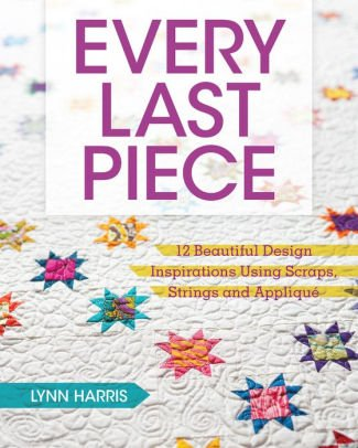Every Last Piece by Lynn Harris