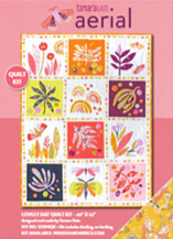 Lovely Day Block of the Month (Pre-Pay option)