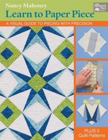 Learn to Paper Piece Book