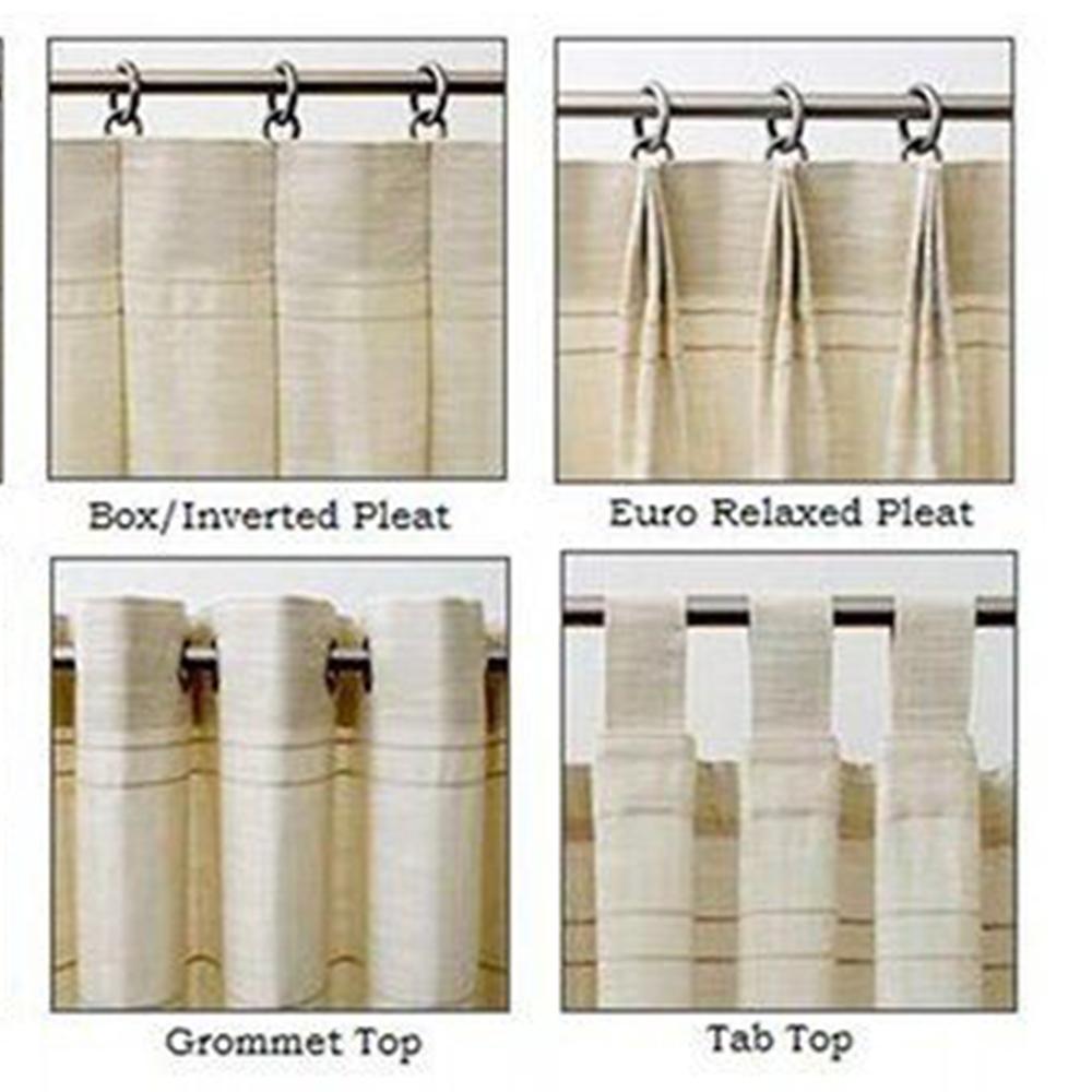 Basic Curtains