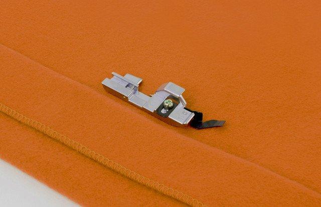 Blindhem Foot 1mm - BL460B-BLHF1 - Baby Lock