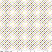 Dot White - Fairy Garden - Lori Whitlock