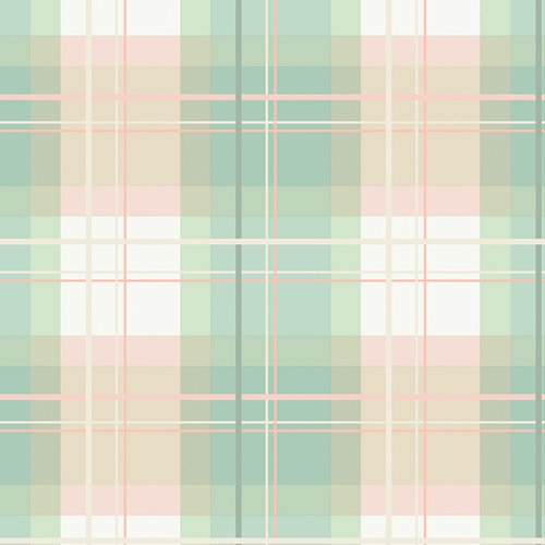 Afternoon Tea Plaid - Mad Plaid - Art Gallery