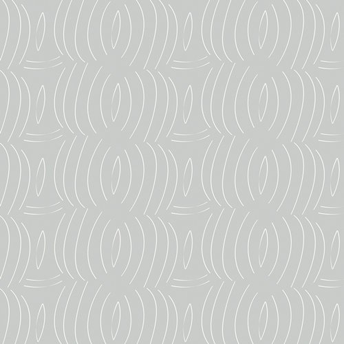 Cloud Parenthesis - Capsules Lower the Volume - Art Gallery Fabrics