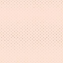 Blush Metallic - Stitch and Repeat  - Cotton + Steel Basics