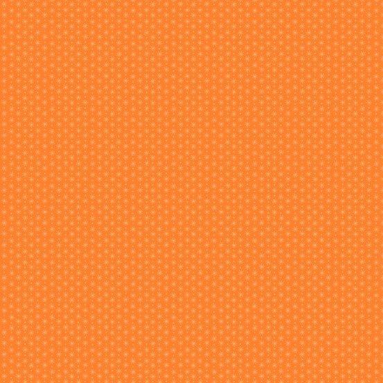 Dark Orange - Asterisk - Lizzy House
