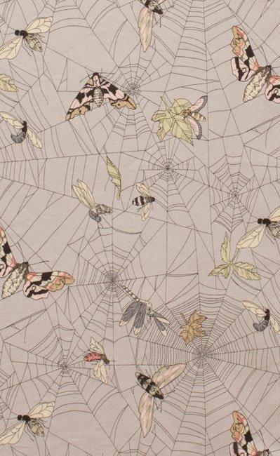 A Ghastlie Web in Mist - Alexander Henry