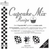 Cupcake Recipe 4 - Miss Rosie