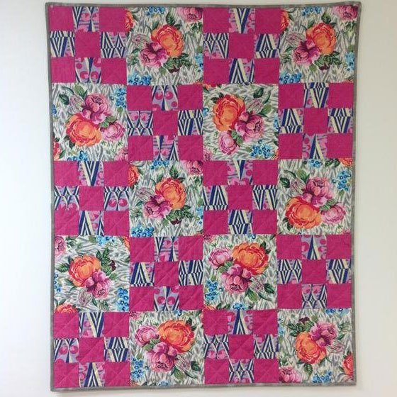 Introduction to Quilting Level 1