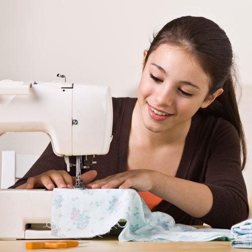 Kids Intro to Quilting Level I
