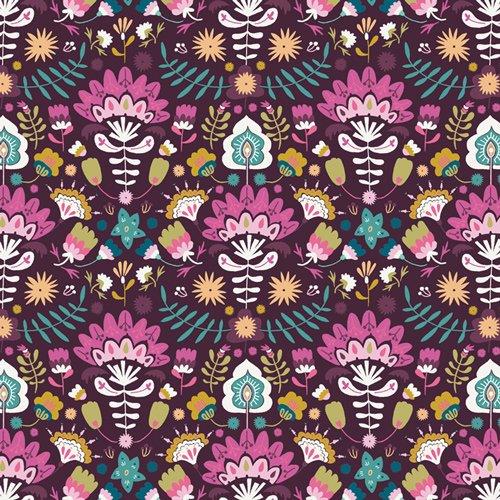 Efflorescent Opulent - Lugu - Jessica Swift