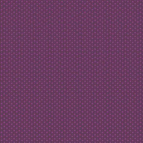 Metallic Purple - Asterisk - Lizzy House