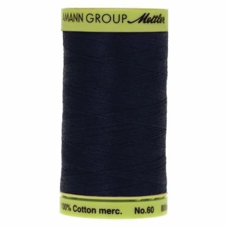 Mettler Silk-Finish Cotton Thread 60wt