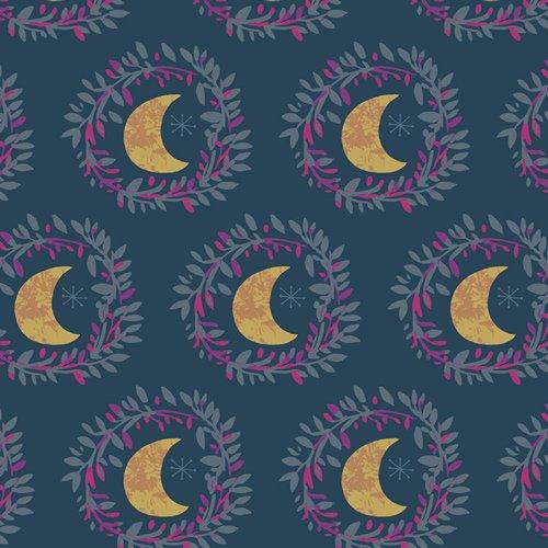 Lunar Illusion: Flame - Mystical Land - Maureen Cracknell