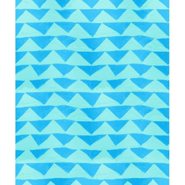 Little Mountain Blue - Once Upon a Time - Cotton + Steel