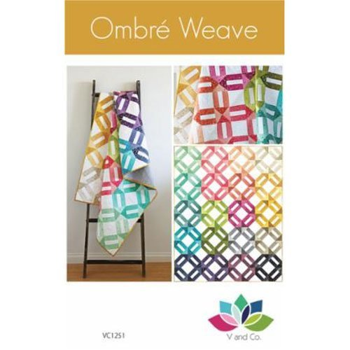 Ombre Weave