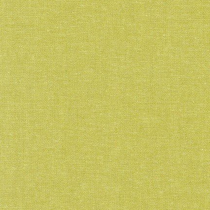 Pickle - Essex Yarn Dyed - Robert Kaufman House Designer