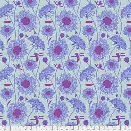 Lacey in Periwinkle - Sweet Dreams - Anna Maria Horner