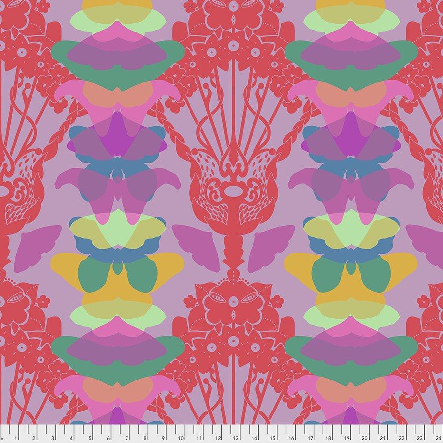 Ghost Nouveau: Lilac - Hindsight - Anna Maria Horner
