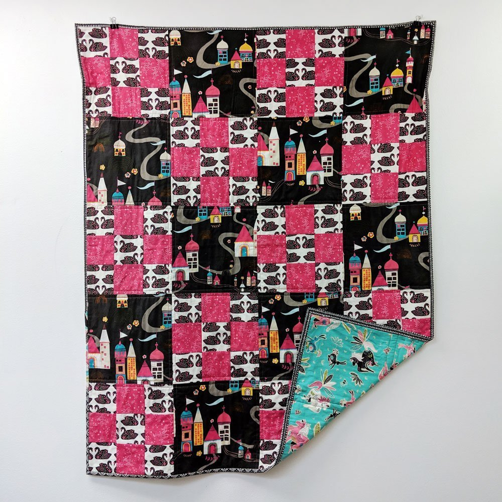Intro to Quilting Series Kit