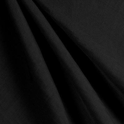 Black 100% Rayon Rimmon