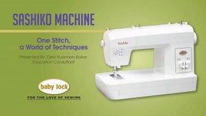 Sashiko: One Stitch, a World of Techniques